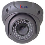 DZAF Series Dome Zoom  Camera