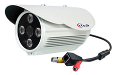 IJ4 series IR waterproof IP camera